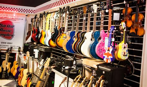 music house shop your local music shop in mill hill for guitars ukuleles