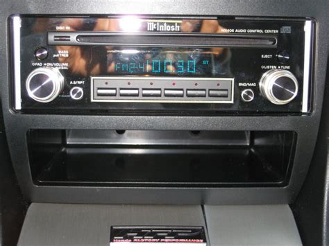 mcintosh car audio subaru mcintosh car audio receiver closer