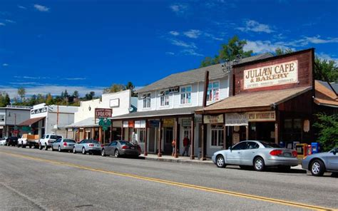 small towns in southern california visit these 7 haunted southern california small towns at