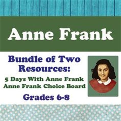 anne frank biography questions anne frank diary of a young girl section one questions