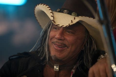 robert rodriguez next film mickey rourke next for motor city and sin city 2