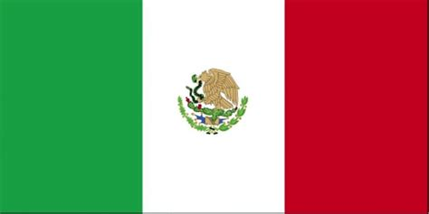 flags of the world mexico free picture flag mexico