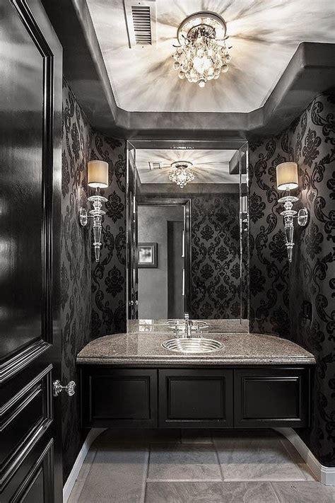 modern gothic home decor best 25 gothic bathroom ideas on pinterest skull decor