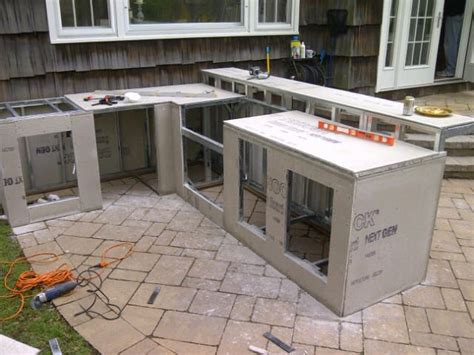 outdoor kitchen cabinet kits the 25 best outdoor kitchen kits ideas on pinterest