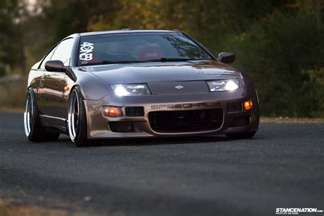 300 Z Car by Form Function Steven S Stunning Nissan 300zx