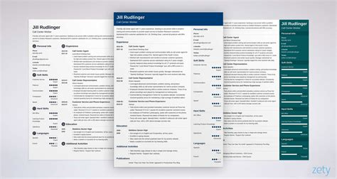 Creating A Damn Resume by Guide To A Resume Talktomartyb