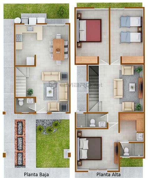 casas en 3d planos en 3d renders de arquitectura emarq net