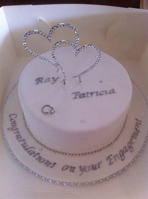 need ideas for engagement cakes simple stylish engagement cake sydney cake