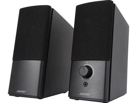Speaker Bose Companion 2 bose companion 2 series iii multimedia speaker system