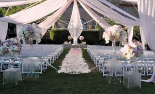 Backyard Tent Rentals Decor Hire Nelspruit Decor Rentals Wedding Decor