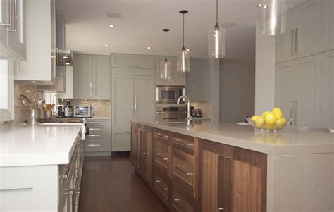 Lighting Above Kitchen Island | modern kitchen island lighting in canada