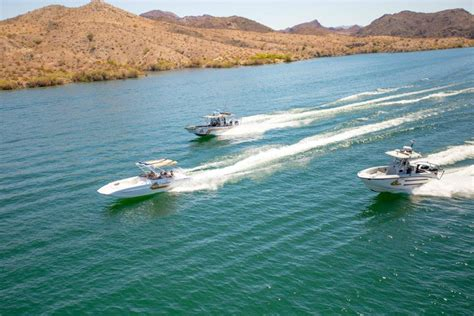 boating accident laughlin crlea