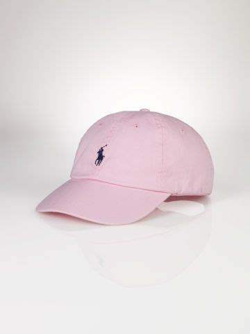 light pink polo baseball cap 25 best ideas about ralph collection on