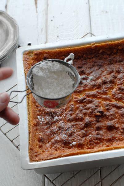 blood oranges magic gluten free blood orange magic cake with candied almond