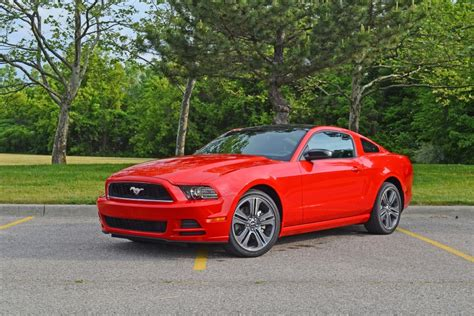 service and repair manuals 2013 ford mustang regenerative braking 2013 ford mustang v 6 premium instrumented test review html autos weblog