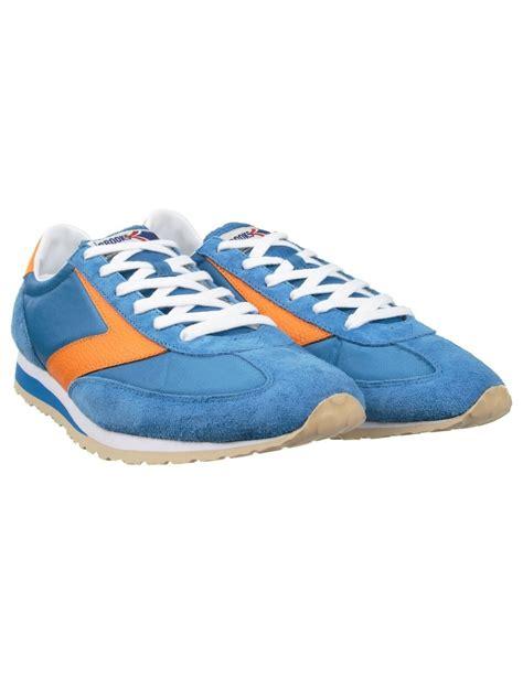 Heritage Trainer Vanguard heritage vanguard shoes royal blue