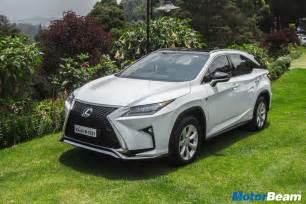 Lexus Is 450 2017 Lexus Rx450h Review Drive Motorbeam Auto