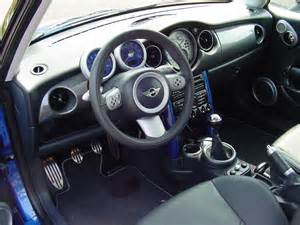 mini cooper interior 2005 image 415