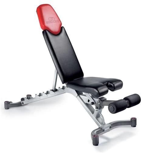 selecttech bench bowflex selecttech 5 1 series adjustable bench