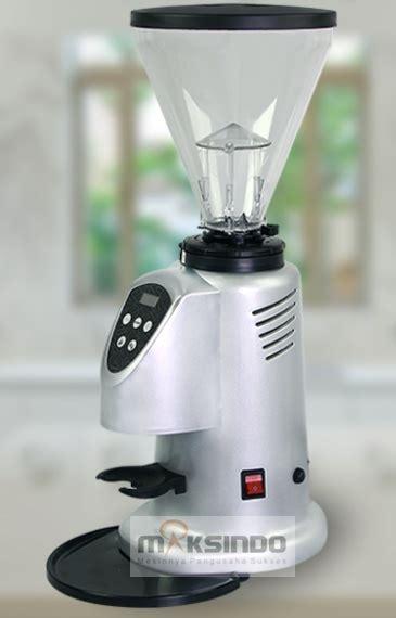 Mesin Kopi Espresso Maksindo mesin grinder kopi otomatis mks grd70a toko mesin
