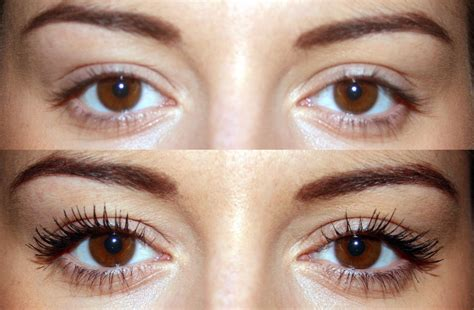 Mascara Maybelline Falsies pretty obsessions uk maybelline the