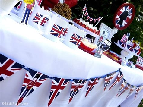 themed decorations uk best 25 themed ideas on
