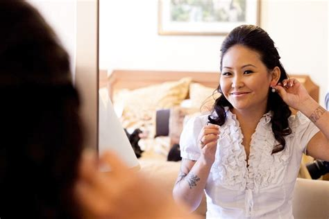 www weddinghairstylewithbrizilla brazilian wedding hair styles bride with tattoo half up