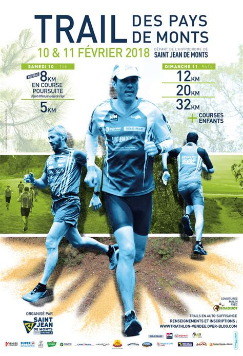 Calendrier Trail 2018 Calendrier Courses Et Trails 2018 Aspc Run Cotrail