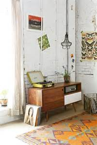 Retro Home Interiors Assembly Home Modern Media Console Urbanoutfitters