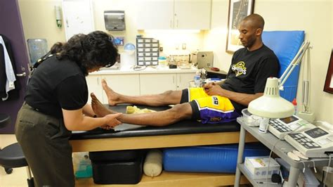 Mba For Physical Therapist by Basketball S Secret Weapon A Physical Therapist The Pt