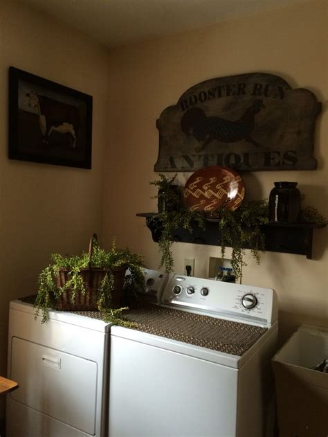 Primitive Laundry Room Decor Best 25 Primitive Laundry Rooms Ideas On Country Laundry Rooms Primitive Country