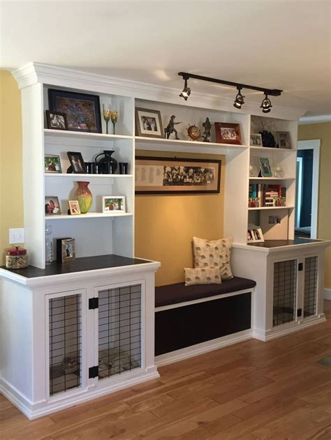 Kitchen Cabinets Slide Out Shelves best 25 dog crates ideas on pinterest dog crate diy