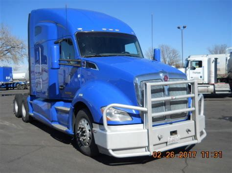 used 2013 kenworth t680 for 2013 kenworth t680 for sale 108 used trucks from 39 900