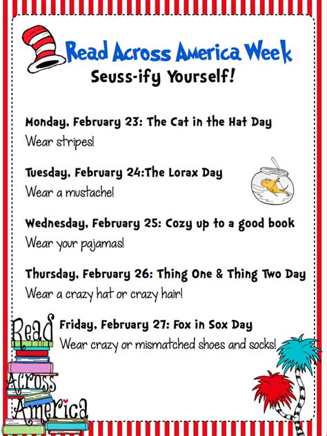 themes for reading day buzzing with ms b read across america celebration fun
