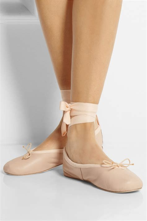 Sneak Peak At Miu Mius Summer 2007 Collection by 30 Ballerinas For Summer 2015 The Salad