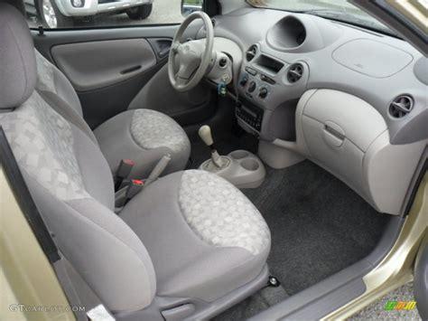 2005 Toyota Echo Interior by 2001 Toyota Echo Sedan Interior Photo 49752364 Gtcarlot