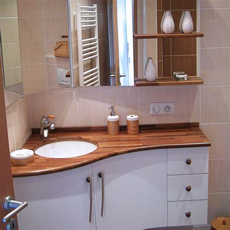 meuble de salle de bain angle et galb 233 atlantic bain