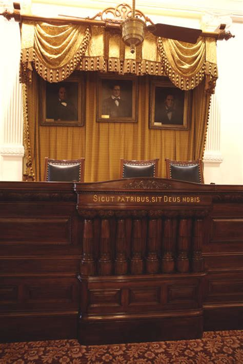 magistrates bench supreme court