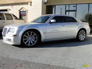 2006 Srt8 Chrysler 300 2006 Chrysler 300 C Srt8 In Bright Silver Metallic Photo
