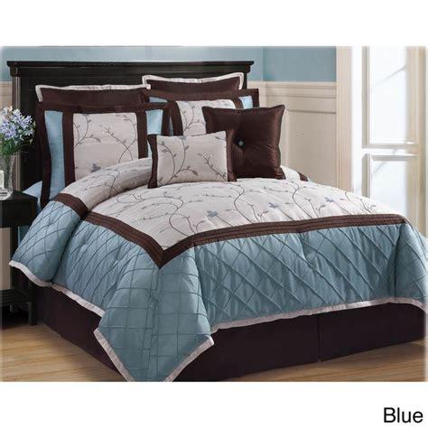 victoria classics alexandria 8 pc comforter set alexandra 8 piece comforter set overstock com shopping