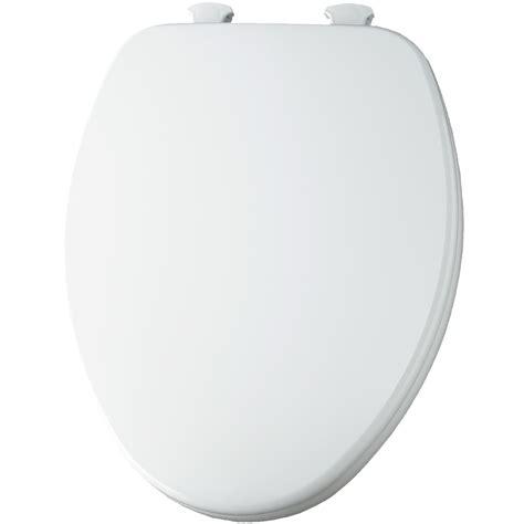bemis seat bemis closed front elongated toilet seat reviews wayfair