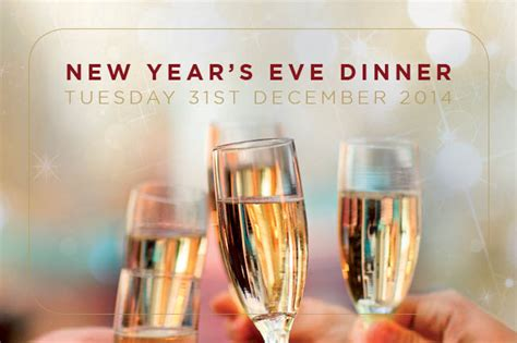 new year dinner 2014 windlesham golf club new year s dinner windlesham