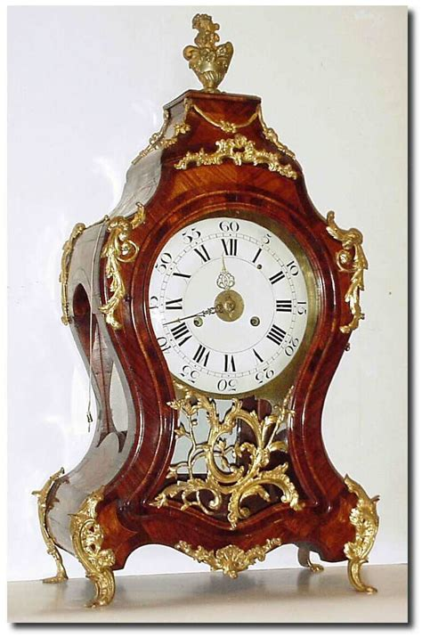 Antique Shelf Clocks by Austrian Or Austria Shelf Antique Clock