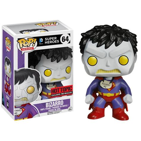 Funko Pop Superman No 85 Lego Batman Transformers Hasbro dc comics batman bizarro pop vinyl figure pop in a box us
