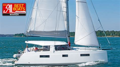 best cruiser boats 2016 best boats 2016 bavaria open 40 sail magazine