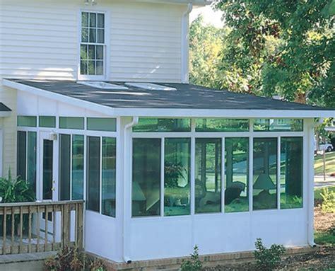 Sunroom Materials Studio St Joseph Siding And Window