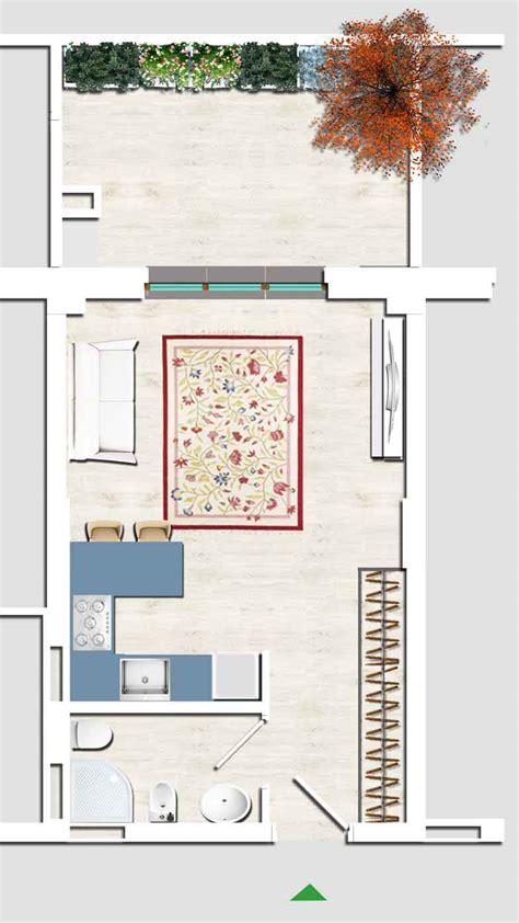 appartamenti in affitto porta di roma monolocale in affitto a porta di roma n 5 di 37 5 mq