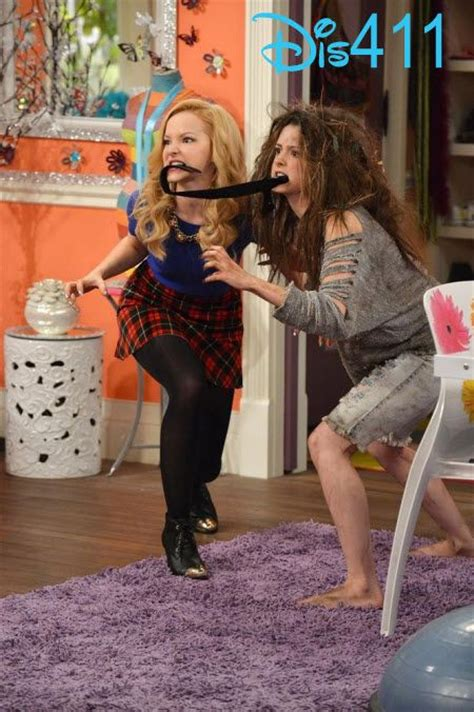 Liv And Maddie Nude - liv and maddie episode howl a rooney airs on disney