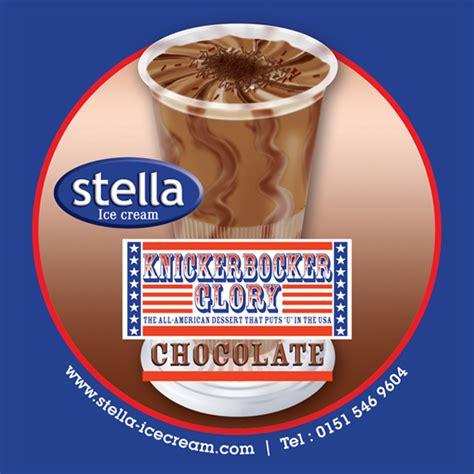Flavour Vanilla Aromas 90ml knickerbocker and novelties stella stella