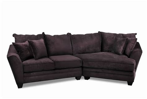 eggplant sectional sofa 12 inspirations of eggplant